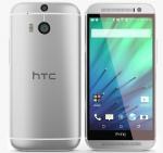 Điện thoại di động HTC One dual sim Silver – 16GB