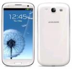 Điên thoại Samsung Galaxy SIII I9300 White