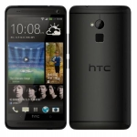 Điện thoại di động HTC One Max Black